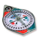 Wot-Tac Tactical Bearing Compass
