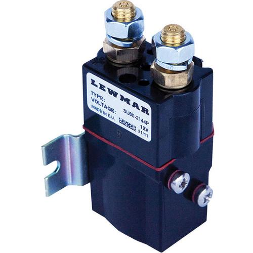 Lewmar Capstan Control Box 24V