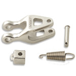 Lewmar Size 3 Upstand Assembly Kit Ntr