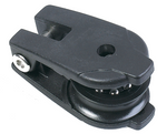 Lewmar - Tweeker Snatch Block 40mm