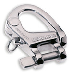Lewmar Snap Shackle Adaptor 90mm