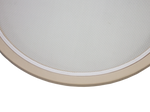 Lewmar Hatch Trim/Screen Size 20 Ocean Ivory