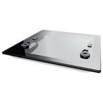 Lewmar Flush 2G Size 20 Gray Color