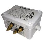 Lewmar 77 Control Box 12V Els