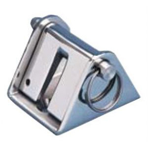 Lewmar SS Deluxe Anchor Safety Device - Chainstopper 1/4 - 3/8