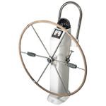 "Lewmar 32"" Folding Wheel, Whitlock Hub"