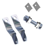 Facnor FD 190 - Short Link Plates 150 mm