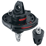 Harken Reflex Furling System Unit 1 for Asymmetric Spinnakers Kit - Max Sail Area (112 sq. meter) x 18 meters Cable