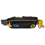 MTI Lifejacket SUP Safety Belt, Black/Dark Gray