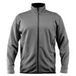 Zhik Men's Purrsha Jacket Ash
