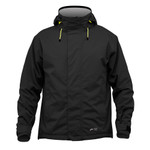 Zhik Men's Kiama Jacket Black