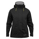 Zhik Women's Kiama Jacket Black