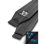 Zhik Finn Back Hiking Strap ZhikGrip II Black