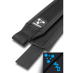 Zhik 420 Hiking Strap ZhikGrip II Black