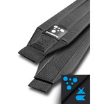 Zhik OK + V15 Hiking Strap ZhikGrip II Black