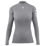 Zhik Women's Avlare Top - Grey