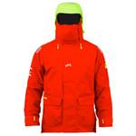 Zhik Isotak 2 Offshore Jacket Flame Red
