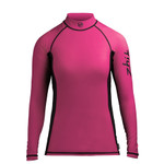Zhik KidsLong Sleeve Kids Top Pink/Black