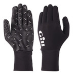 Gill Performance Fishing Gloves Black