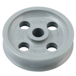 Allen Brothers 50MM X 13MM Plain Bearing to Acetal Sheave