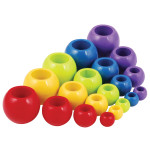 Allen Brothers 5mm X 19mm Ball Stopper-Assorted