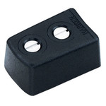 Harken Midrange Low-beam End Stops (Pair)