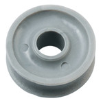 Allen Brothers 27MM X 10MM Plain Bearing Acetal Sheave