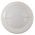 Allen Brothers 223MM O Hatch Cover - White