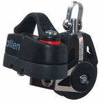 Allen Brothers 40MM Dynamic Block Swivel C/W A.676 Cam Cleat