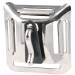 Allen Brothers Trapeze Harness Hook Buckle