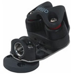 Allen Brothers Large Swivel Composite Cleat