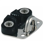 Allen Brothers Mini Alloy Cam Cleat + Lead