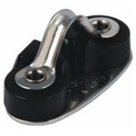 Allen Brothers Mini Alloy Cam Cleat + Top