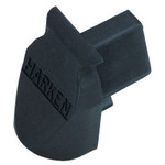 Harken Midrange Hi-beam Trim Caps (Pair)