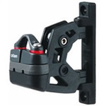Allen Brothers 180 Degree Mast Swivel Cleat