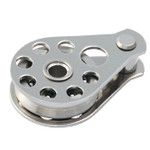 Allen Brothers High Tension Mini Stainless Steel Block & Shackle 25X6