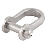 Allen Brothers 4mm Forged D Shackle