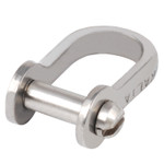 Allen Brothers 5mm Forged D Shackle