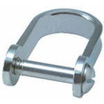 Allen Brothers 5mm x 36mm Slot D Shackle