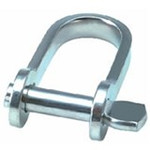 Allen Brothers 4mm x 20mm Strip Shackle