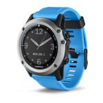 Garmin quatixå¨ 3 Marine GPS Smartwatch