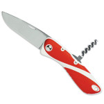 Wichard Aquaterra Cork Screw Knife Red