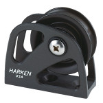 Harken 75mm Fixed Mastbase Block