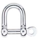 Harken 6mm D Shackle