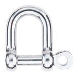 Harken 8mm High Resistance D Shackle