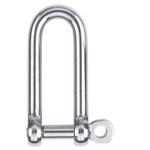 Harken 8mm Long Shackle