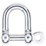 Harken 10mm D Shackle
