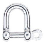 Harken 12mm High Resistance D Shackle