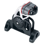 Harken 57mm Carbo Flip Flop Block w/Cam Cleat