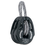 Harken 29mm Double Carbo T2 Block